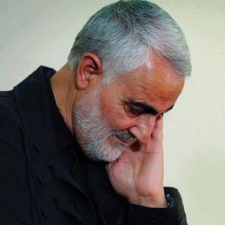 سخنرانی سردار شهید حاج قاسم سلیمانی در روز جهانی مساجد