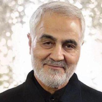 درخواست حاج قاسم از مردم در روز تشییع جنازه اش