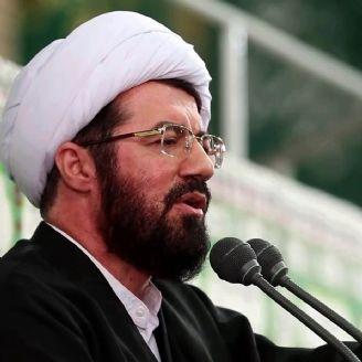 عنایت امام زمان (عج) به ایران در هنگام بلا