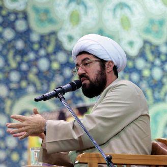 رسول الله (ص) پدر امت