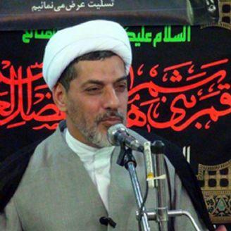 رعایت ادب از صفات حضرت عباس علیه السلام