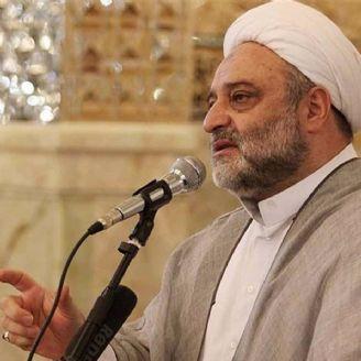به مناسبت شهادت حضرت عبدالعظیم حسنی و حضرت حمزه علیهم السلام