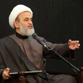 علاقه به امام حسین (ع) قابل مقایسه نیست