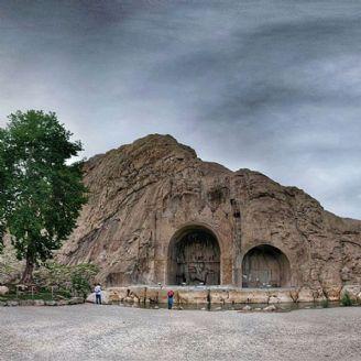 چشم به راه باران (سربرزی ایران)