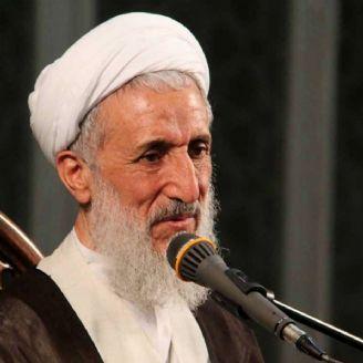اولین شب از مراسم عزاداری حسینیه امام خمینی - محرم 1400