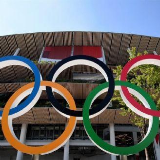 برنامه المپیک 2020