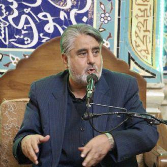 حسین شمسایی
