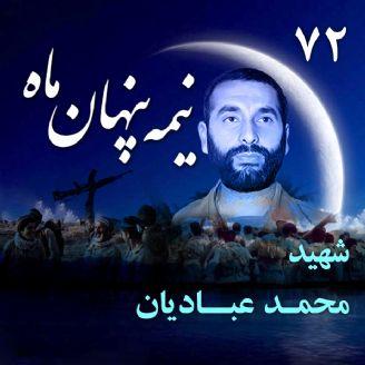 سردار شهید محمد عبادیان