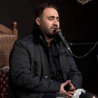 علی فراهانی