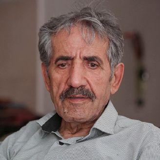 محمدعلی كریم خانی