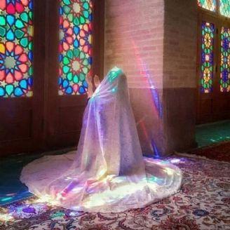 نماز شاپركا