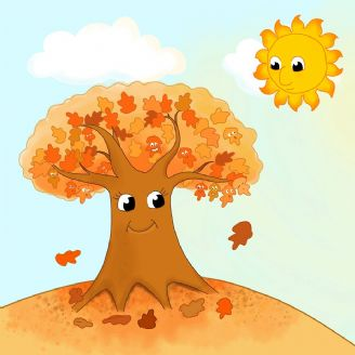 پاییزه پاییزه