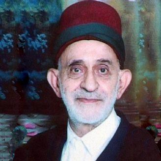 سید مصطفی هاشمی دانا