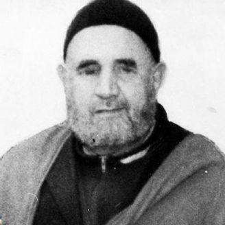 محمد باقر حاج ابوالحسن معمار(مرشد باقر)