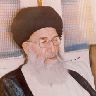 محمد حسین گلپایگانی (مرشد حسین)