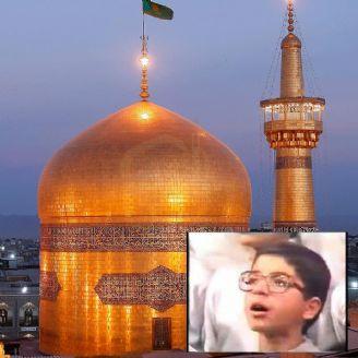 رضا رضا  (سرود بچه های آباده دهه شصت)
