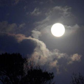 ماه آفاق