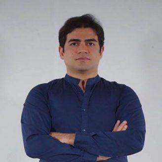 رزمنده ایرانی