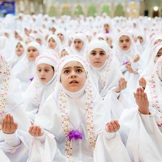 عید عبادت