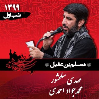 محمدجواد احمدی