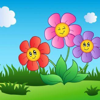جشن گل و لبخند