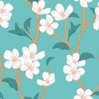 گل های بهار