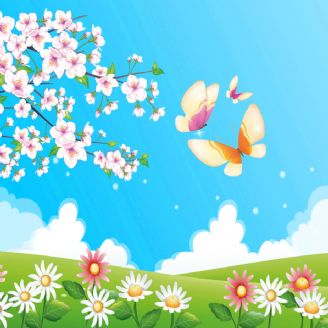 مسافر بهار