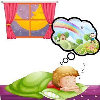 بهترین خواب دنیا