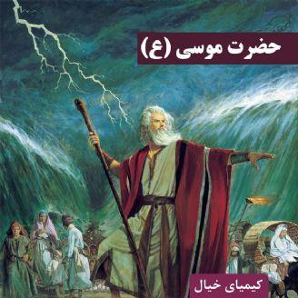 حضرت موسی (علیه السلام)