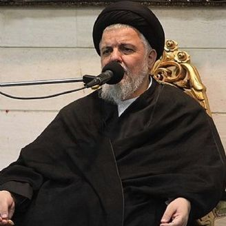 سید حسن هاشمی نژاد