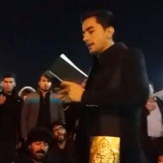 محمد حسین شفیعی